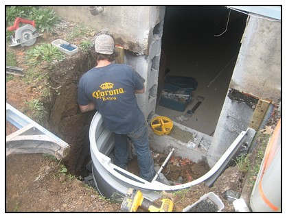 This is an Egress Systems, Inc. worker