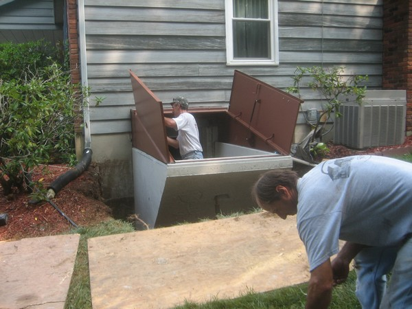 These are Egress Systems, Inc. workers