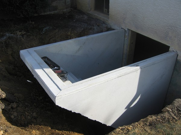 Installation of Egress Systems PermEntry with Cleargress Door