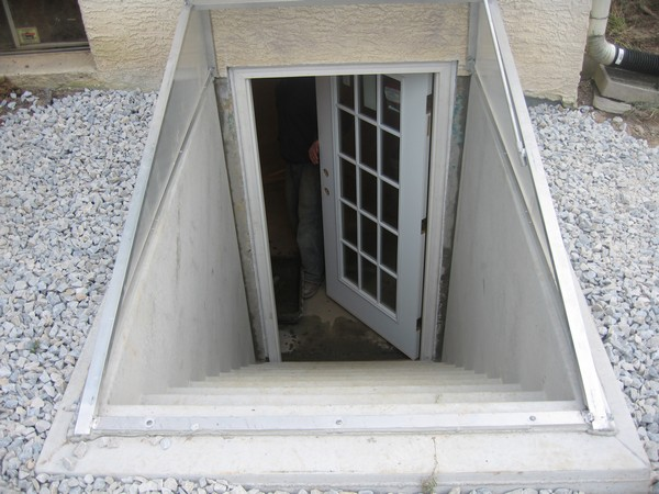 Egress Systems PermEntry with Cleargress Door