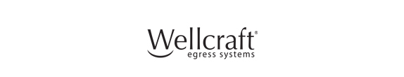 Wellcraft window wells available at egress systems