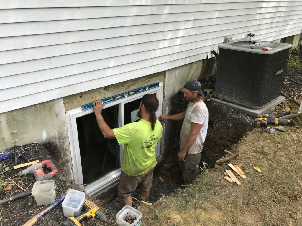 Egress Systems, Inc. workers